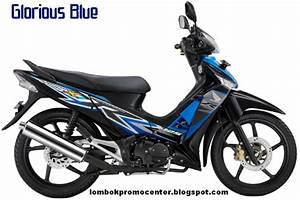 Warna Baru Dan Spec Motor Honda Supra X 125 April 2012