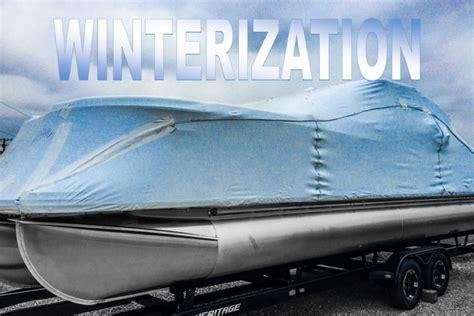 Boat Winterization by Boat Winterization Checklist How Do I Winterize Store