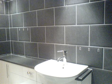 30 Cool Pictures And Ideas Of Plastic Tiles For Bathroom