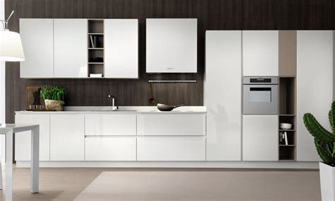 One Coolest Kitchen Designs by Home Houlive Solid Wood Kitchen Cabinets