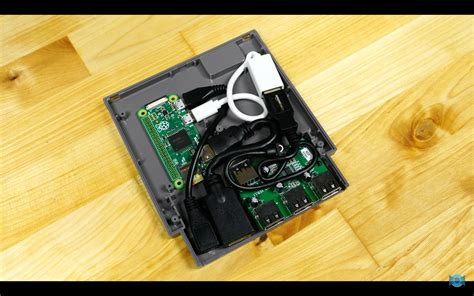 Build Your Own Raspberry Pi Version