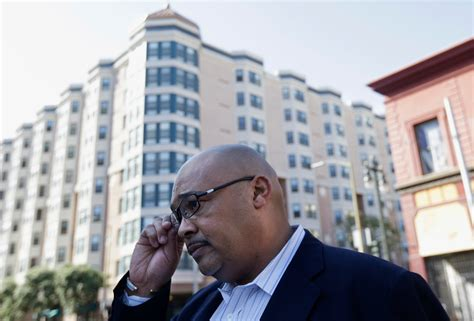 San Francisco official charged with corruption in FBI probe