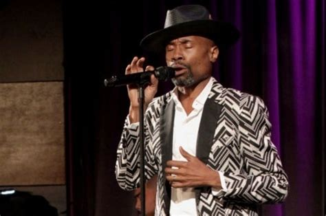 The Scoop Blog Archive Billy Porter Grammy