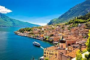 Lake Garda & Ve... Mooiste Plekken Italie
