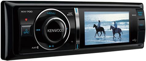 kenwood truck dealer tunertreff de kenwood digital media receiver kiv 700