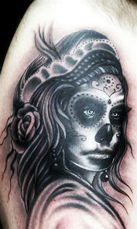 10 Best Gipsy Tattoos Images On Pinterest  Gypsy Tattoos