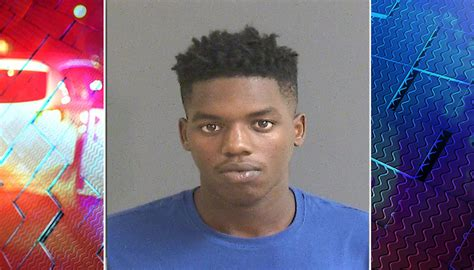 man charged  murder  early november north charleston