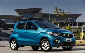 Os 10 Carros Pequenos Mais Baratos Do Brasil - Carros