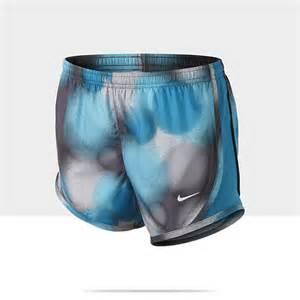Nike Girls Tempo Running Short