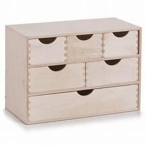 Ikea Regal Schubladen : 6er schubladenelement holz unbehandelt schubladen regal wandregal kiste box ebay ~ Frokenaadalensverden.com Haus und Dekorationen