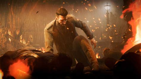vampyr review playstation universe