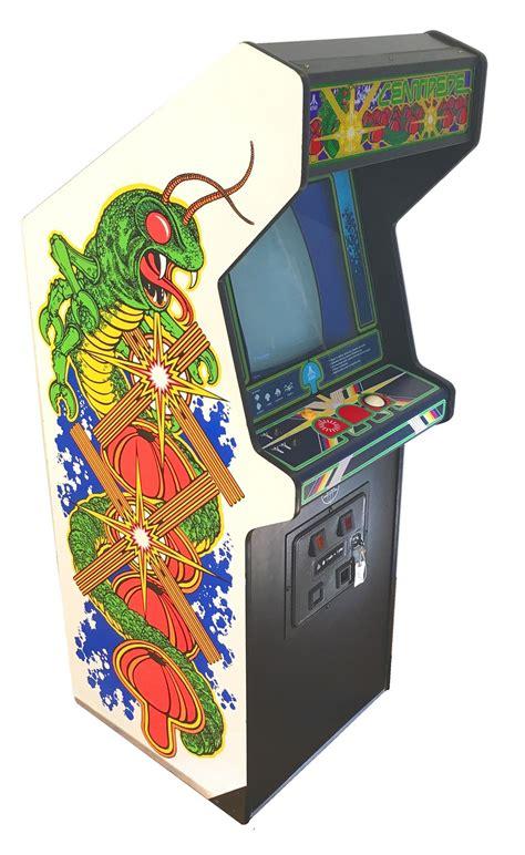 Centipede Video Arcade Game For Sale Arcade Specialties