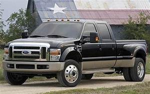 2010 Ford F-350 Super Duty - Information And Photos