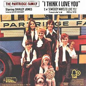 1970: The Partridge Family – Music AmneZia1970: The ...