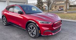 Ford Mustang Mach E: Price, release date, and more - Electrek