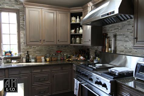 driftwood color kitchen cabinets cabinetry ah co decorative artisans 6968
