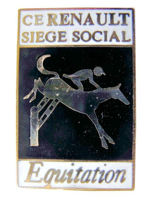 adresse siege social renault mes coffrets
