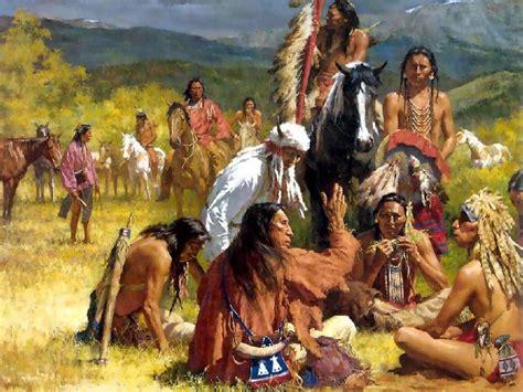 Finding Native America Deary Chibbi