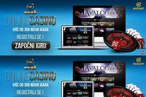 Trista novih razloga da uđete u Mozzart onlajn kazino