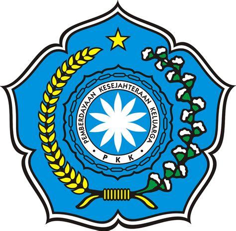 tim penggerak pkk kabupaten lombok barat logo pkk