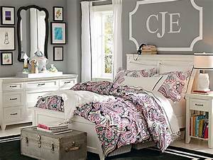 15+ Fantastic Bedrooms For Chic Teen Girls Architecture
