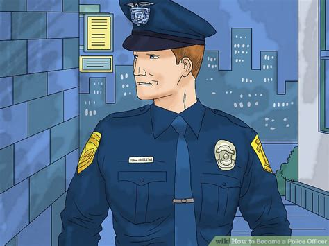3 Ways To Become A Police Officer