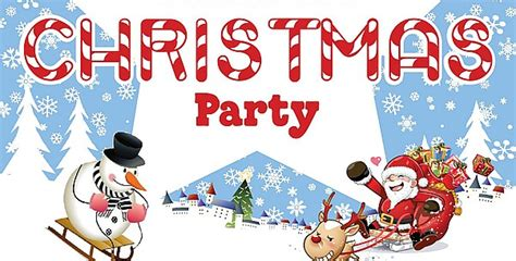 children s christmas party events lucys days out