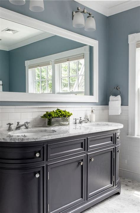 Best Bathroom Colors Benjamin by 25 Best Ideas About Bathroom Paint Colors On