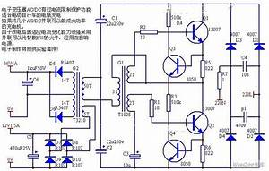 Multi-purpose Electronic Transformer Circuit