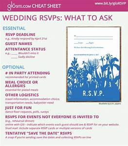 Rsvp wording a complete guide for Wording for wedding invitations with rsvp