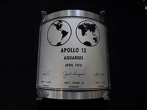 Record of lunar visitors on the moon - collectSPACE: Messages