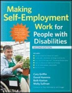 Self Employment Resume Making Self Employment Work For People With Disabilities