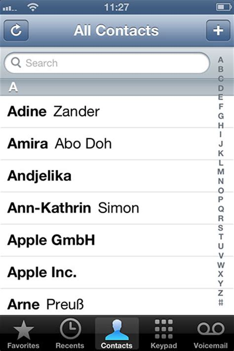 backup iphone contacts how to backup your iphone contacts