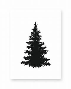 Tannenbaum Schwarz Weiß : weihnachten hat style kaufe unser weihnachtsdeko set tannenbaum ~ Orissabook.com Haus und Dekorationen