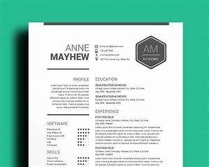 resume template cv template mac pc professional cv With editable resume template free download