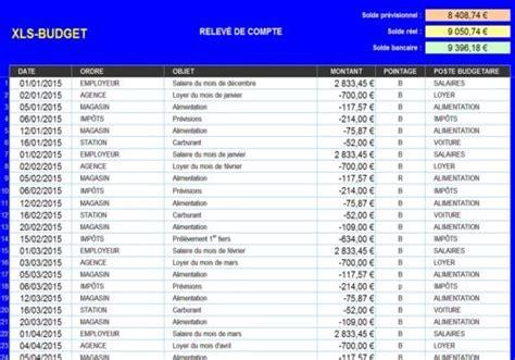 t 233 l 233 charger xls budget pour windows freeware