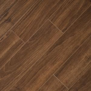 Home Decorators Collection Hand Scraped Walnut Plateau 8