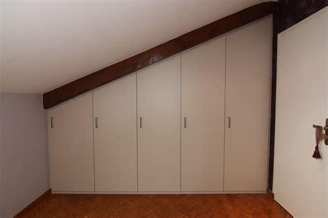 armoire bureau intégré placard sous pente combles escalier chambéry plak 39