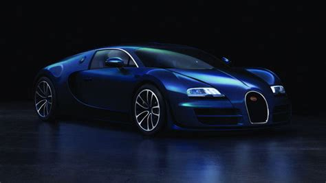 Our car experts choose every product we feature. 2011 Bugatti Veyron 16.4 Super Sport Review - Top Speed