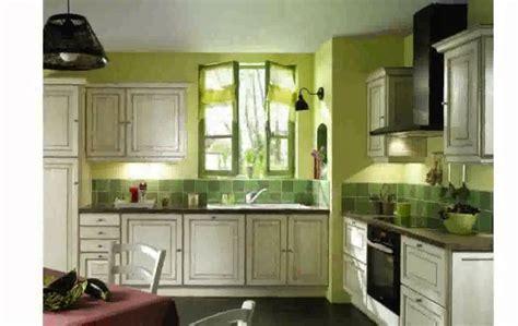 photos cuisine décoration cuisine provençale