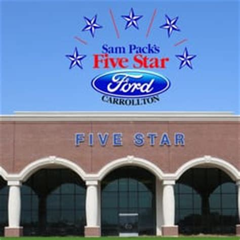 Sam Pack?s Five Star Ford   29 Photos & 81 Reviews   Car