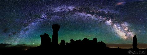 How Photograph The Full Band Milky Way Digital