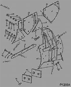 29 John Deere Plow Parts Diagram