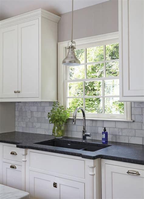 image result  steel gray honed granite  white