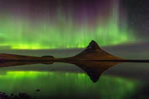 best places to shoot the northern lights in west iceland