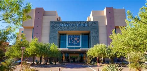 World class healthcare available at Mayo Clinic campuses ...