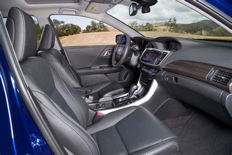 honda accord hybrid review  engine full hybrid