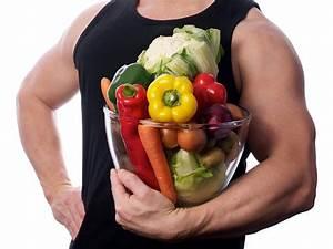 9 Testosterone Boosting Vegan Foods
