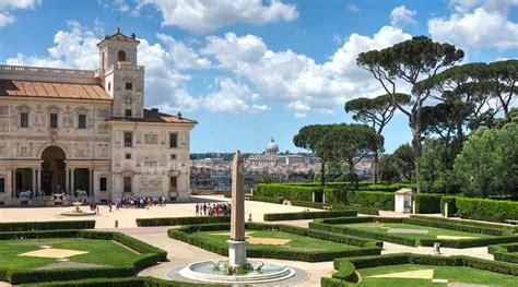 villa medicis rome chambres villa medici visita guidata con vista panoramica su roma