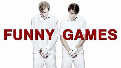 Funny Games Tv Fanart Login Please